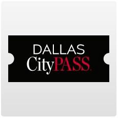 CityPass Dallas